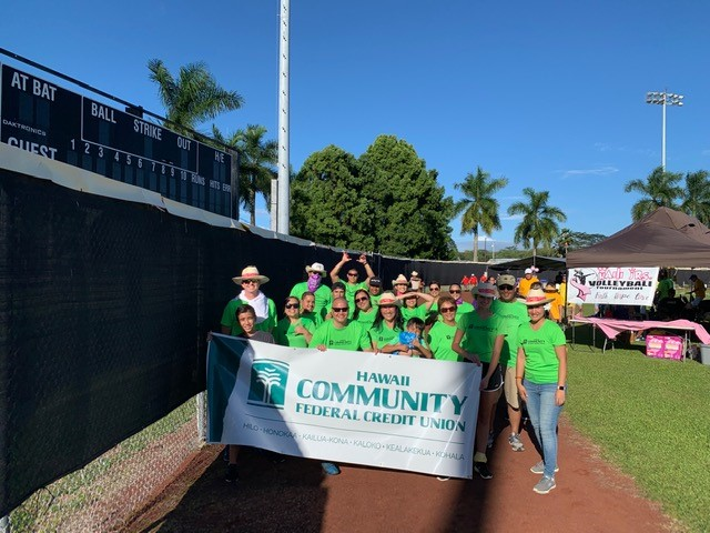 2019 Relay for Life of Hilo