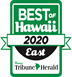 Best of East Hawaii 2020