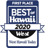 Best of West Hawaii 2020